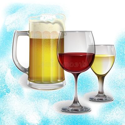 vin-bière